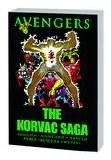 Avengers Korvac Saga TP New Printing