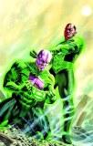 Flashpoint World of Flashpoint Green Lantern TP