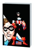 Captain America By Dan Jurgens TP Vol 03
