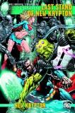 Superman Last Stand of New Krypton TP Vol 02