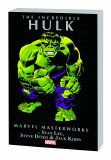 Marvel Masterworks Incredible Hulk TP VOL 02