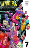 Invincible HC VOL 07 Ultimate Collection
