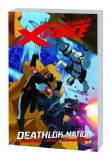 Uncanny X-Force TP Vol 02 Deathlok Nation