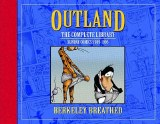 Berkeley Breathed Outland Complete Collection HC