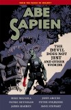 Abe Sapien TP VOL 02 Devil Does Not Jest