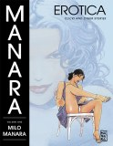 Manara Erotica HC VOL 01
