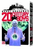 20th Century Boys Vol 20