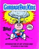 Garbage Pail Kids HC