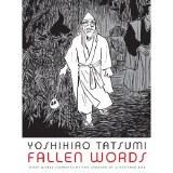 Fallen Words GN