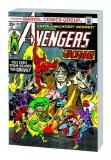Avengers Legion of Unliving TP