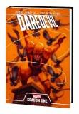 Daredevil Season One Prem HC With Dig Cde