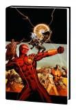 Uncanny X-Men By Kieron Gillen Prem HC VOL 01