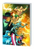 Thunderbolts TP Great Escape