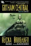 Gotham Central TP Vol 04 Corrigan