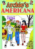 Archie Americana HC VOL 04 Best of the 70s