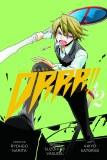 Durarara Vol 02