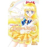 Sailor Moon Vol 05