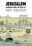 Jerusalem Chronicles From the Holy City HC