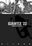 Gantz Vol 23