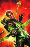 Green Arrow TP Vol 01 The Midas Touch