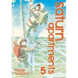 Saturn Apartments Vol 05