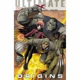 Ultimate Comics X Origins TP