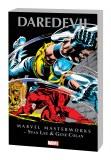 Marvel Masterworks Daredevil TP VOL 03