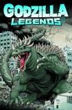 Godzilla Legends TP