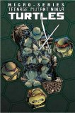 Teenage Mutant Ninja Turtles Micro Series TP VOL 01