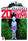 20th Century Boys Vol 21