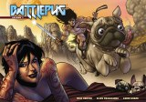 Battlepug HC VOL 01