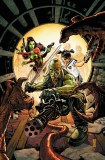 Frankenstein Agent of Shade TP VOL 01 War Monsters