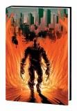 Daken Dark Wolverine Prem HC No More Heroes