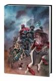 Uncanny X-Force Otherworld Prem HC