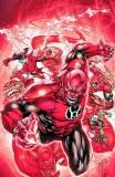 Red Lanterns TP VOL 01 Blood and Rage