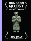 Dungeon Quest GN VOL 03