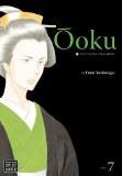 Ooku Inner Chambers Vol 07