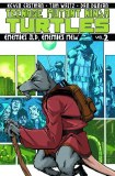 Teenage Mutant Ninja Turtles Ongoing TP VOL 02