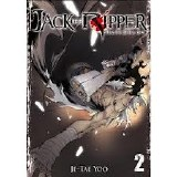 Jack the Ripper Hell Blade Vol 02