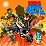 Hero Petz GN