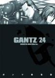 Gantz Vol 24
