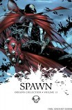 Spawn Origins TP VOL 15