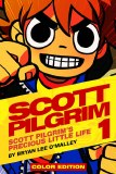 Scott Pilgrim Color HC Vol 01 Precious Little Life