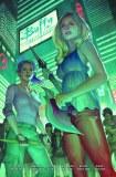 Buffy the Vampire Slayer Season 8 Library HC VOL 02 Wolves At Gate