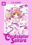 Cardcaptor Sakura Omnibus Vol 04