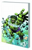 Incredible Hulk Regression TP