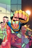 Invincible TP Vol 16 Family Ties