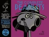 Complete Peanuts HC Vol 18 1985-1986