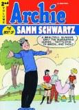 Archie Best of Schwartz HC 02