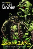 Saga of the Swamp Thing TP Book 02